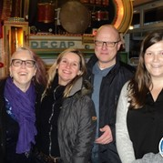 5) City Experience Antwerpen