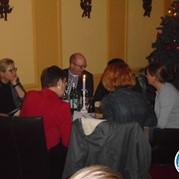9) Het Kerst Mysterie Ede