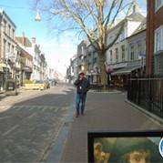 15) De Spy Game Breda