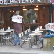 23) De Spy Game Breda