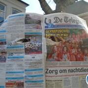 26) De Spy Game Breda