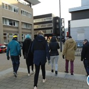 5) De Spy Game Breda