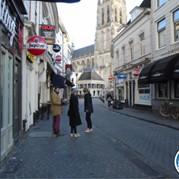 6) De Spy Game Breda