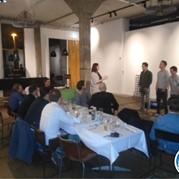 1) Minute to Win It! Diner spel Arnhem