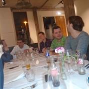 12) Minute to Win It! Diner spel Arnhem