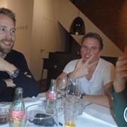 13) Minute to Win It! Diner spel Arnhem