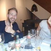 15) Minute to Win It! Diner spel Arnhem