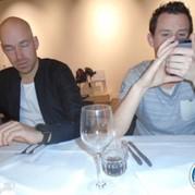 17) Minute to Win It! Diner spel Arnhem