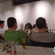 25) Minute to Win It! Diner spel Arnhem