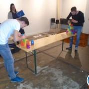 30) Minute to Win It! Diner spel Arnhem