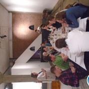7) Minute to Win It! Diner spel Arnhem