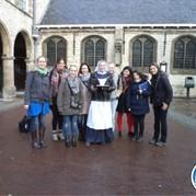 10) Sex in the City - Vrijgezellendag voor Vrouwen Alkmaar