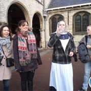 12) Sex in the City - Vrijgezellendag voor Vrouwen Alkmaar