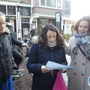 14) Sex in the City - Vrijgezellendag voor Vrouwen Alkmaar