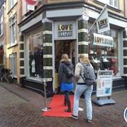16) Sex in the City - Vrijgezellendag voor Vrouwen Alkmaar