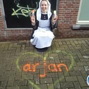 26) Sex in the City - Vrijgezellendag voor Vrouwen Alkmaar