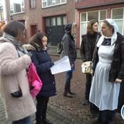 27) Sex in the City - Vrijgezellendag voor Vrouwen Alkmaar
