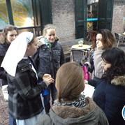 30) Sex in the City - Vrijgezellendag voor Vrouwen Alkmaar
