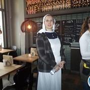 31) Sex in the City - Vrijgezellendag voor Vrouwen Alkmaar