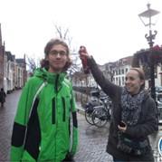 9) Sex in the City - Vrijgezellendag voor Vrouwen Alkmaar