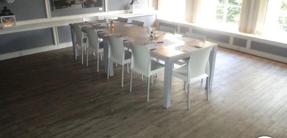 Escape Dinner Room Spel Breda