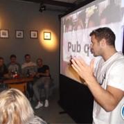 3) Pub Quiz   (Eigen locatie)