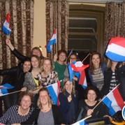 3) Gek op Holland  Heerenveen