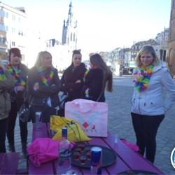 Sex in the City - Vrijgezellendag voor Vrouwen Kortrijk