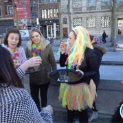 11) Sex in the City - Vrijgezellendag voor Vrouwen Kortrijk