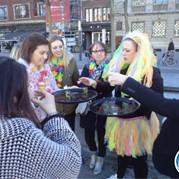 12) Sex in the City - Vrijgezellendag voor Vrouwen Kortrijk