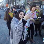13) Sex in the City - Vrijgezellendag voor Vrouwen Kortrijk