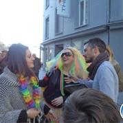 15) Sex in the City - Vrijgezellendag voor Vrouwen Kortrijk