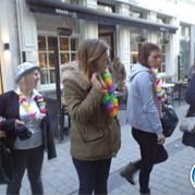 17) Sex in the City - Vrijgezellendag voor Vrouwen Kortrijk