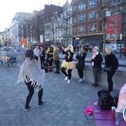 2) Sex in the City - Vrijgezellendag voor Vrouwen Kortrijk