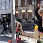 26) Sex in the City - Vrijgezellendag voor Vrouwen Kortrijk
