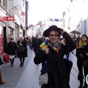 29) Sex in the City - Vrijgezellendag voor Vrouwen Kortrijk