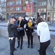 4) Sex in the City - Vrijgezellendag voor Vrouwen Kortrijk