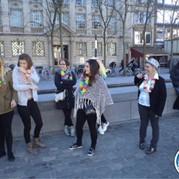 5) Sex in the City - Vrijgezellendag voor Vrouwen Kortrijk