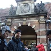 10) Moordtocht CSI Coldcase Haarlem