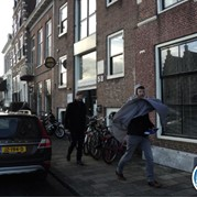 13) Moordtocht CSI Coldcase Haarlem