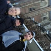 16) Moordtocht CSI Coldcase Haarlem
