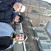 17) Moordtocht CSI Coldcase Haarlem