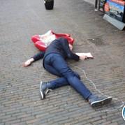 18) Moordtocht CSI Coldcase Haarlem