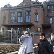5) Moordtocht CSI Coldcase Haarlem