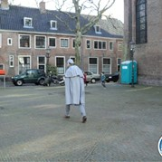 6) Moordtocht CSI Coldcase Haarlem