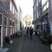 7) Moordtocht CSI Coldcase Haarlem