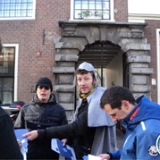 9) Moordtocht CSI Coldcase Haarlem