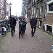 1) Moordtocht CSI Coldcase Amsterdam