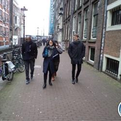 Moordtocht CSI Coldcase Amsterdam