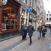 2) Moordtocht CSI Coldcase Amsterdam